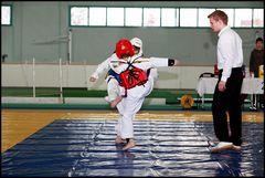 Wettkampf-Taekwondo 04