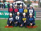 Wettkampfgruppe Feuerwehr Böblingen