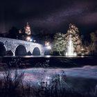 Wetzlar bei Nacht