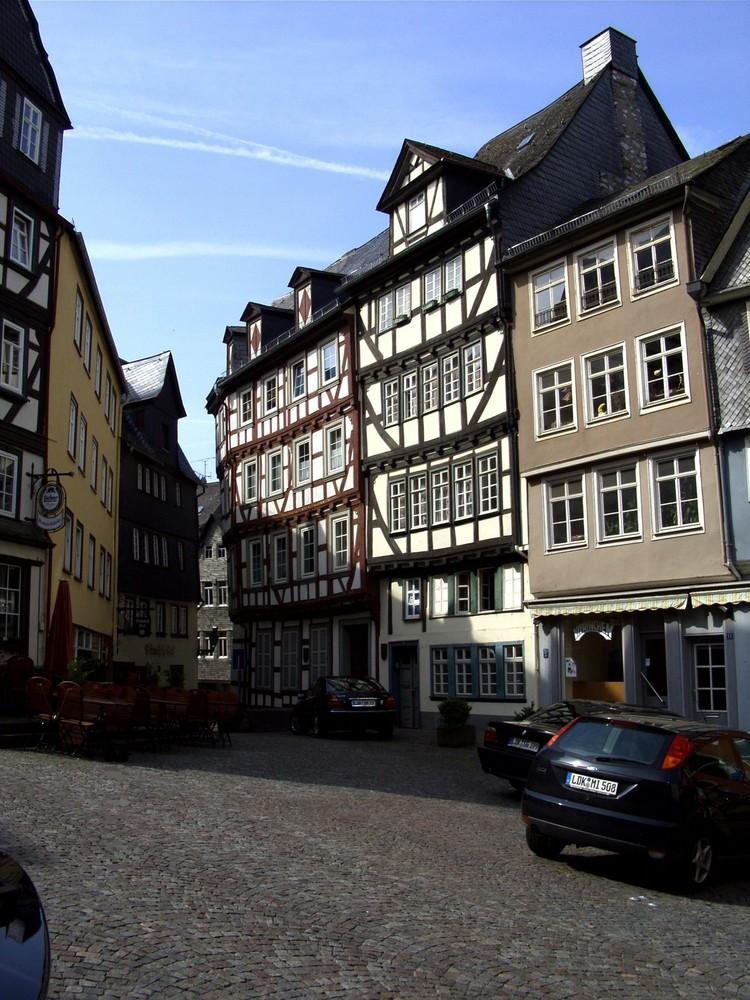 Wetzlarer Altstadt (1)