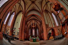 Kirchen D / HE