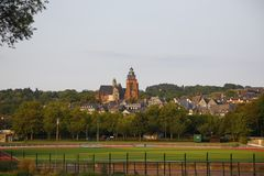 Wetzlarer Dom (I)