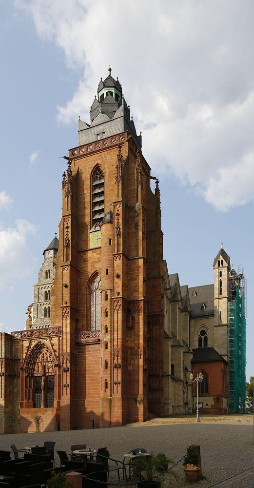 Wetzlarer Dom (II)