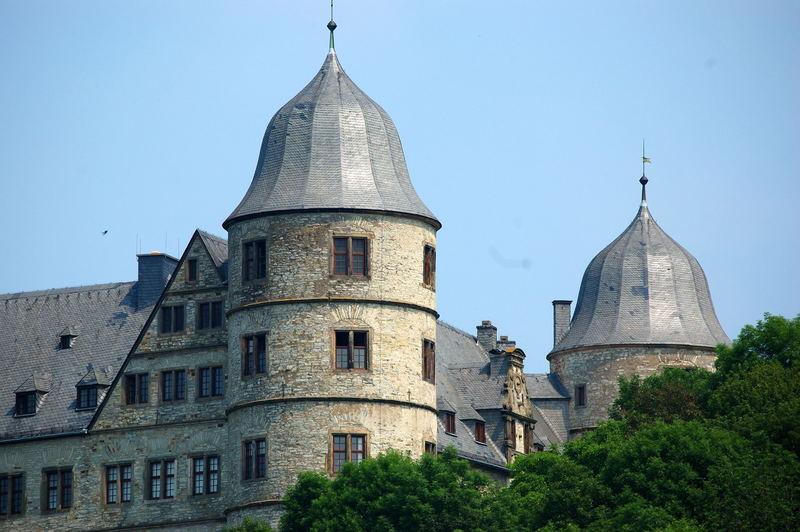 Wewelsburg 1
