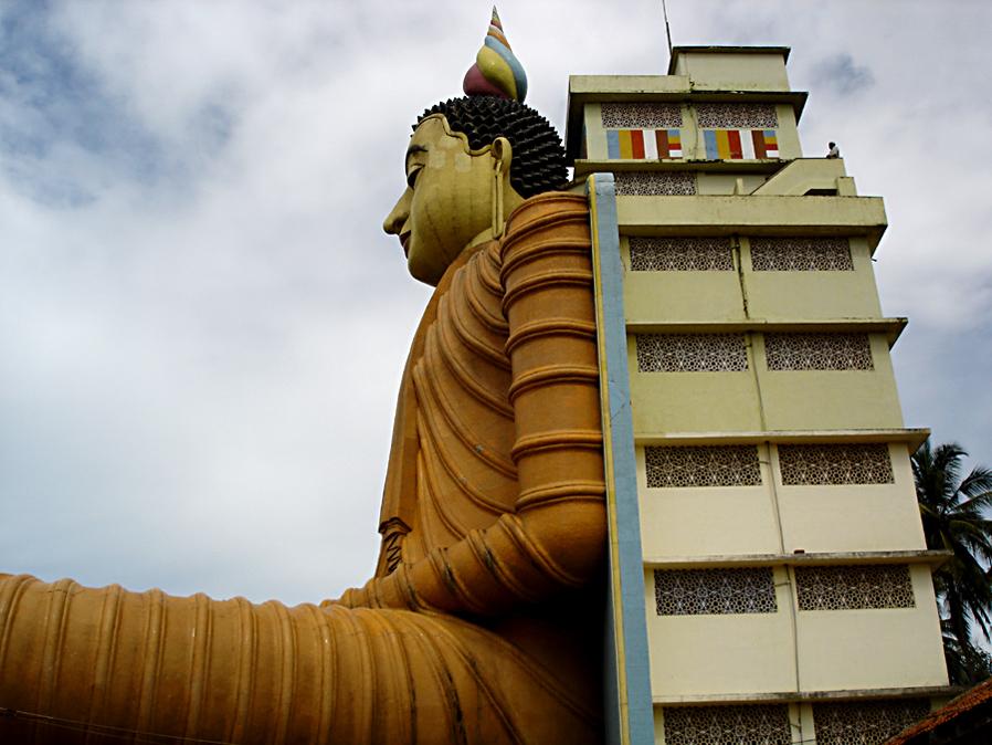 Wewurukannala Vihara, III