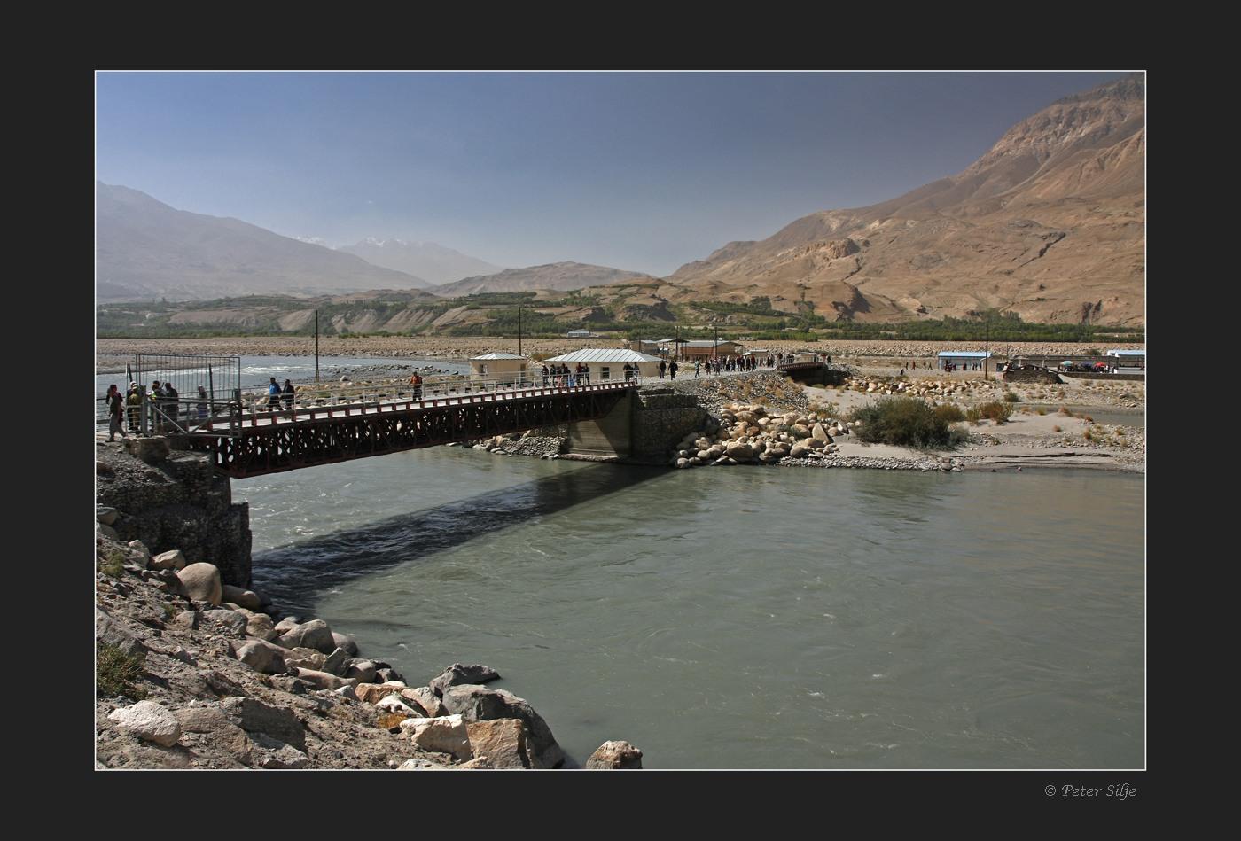 WGCA [36] - DER WEG NACH AFGHANISTAN