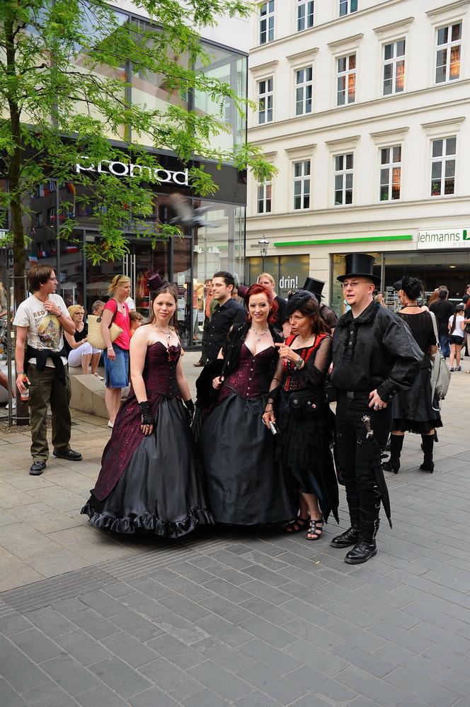WGT 2012 #270501 Foto & Bild   mystik,gothic, szene, wgt