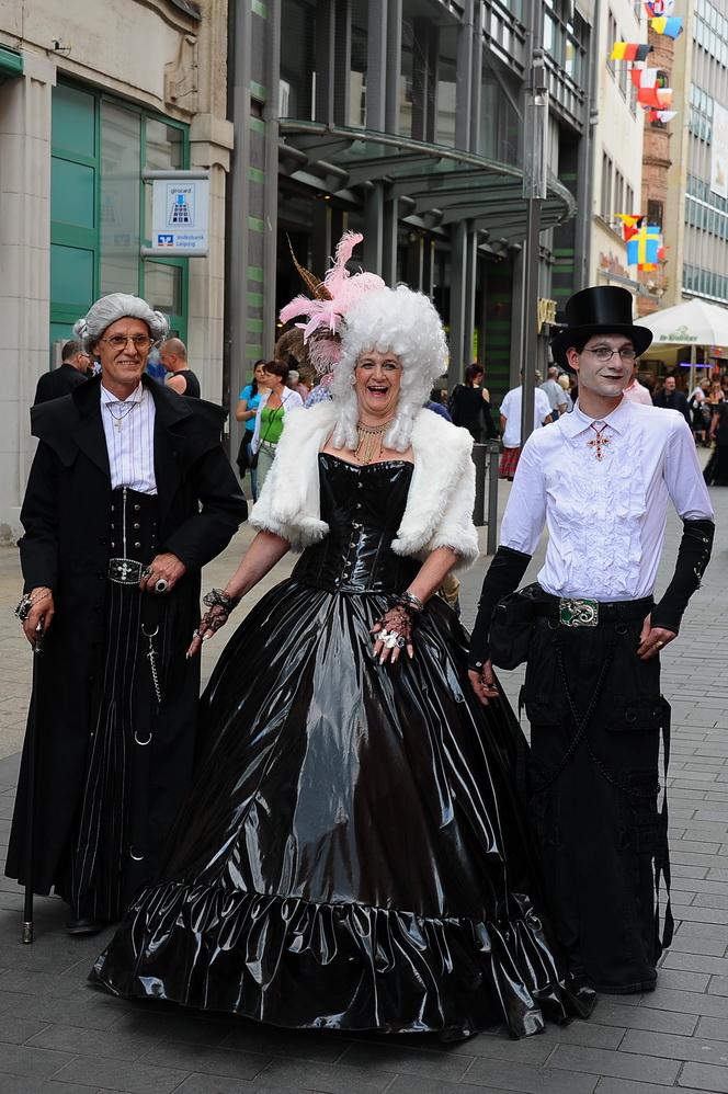 WGT 2012 #270503 Foto & Bild   mystik,gothic, szene, wgt