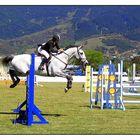 What a jump