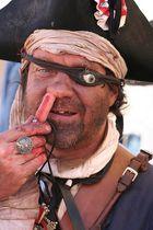 what a pirate