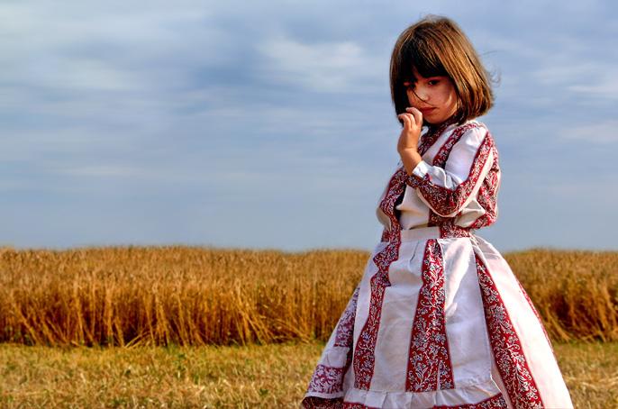 What Do Little Girls Dream Of?