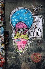 What do u need?