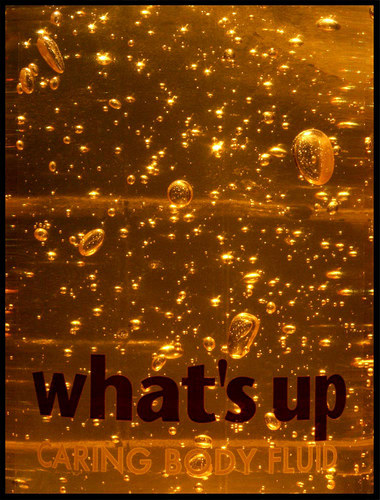 . : what´s up : .