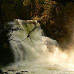 Whatshan Falls