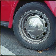 Wheel #7
