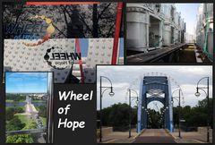 ...Wheel of Hope...