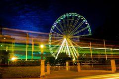 Wheel of York