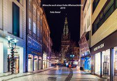 Wheinachten in Münster