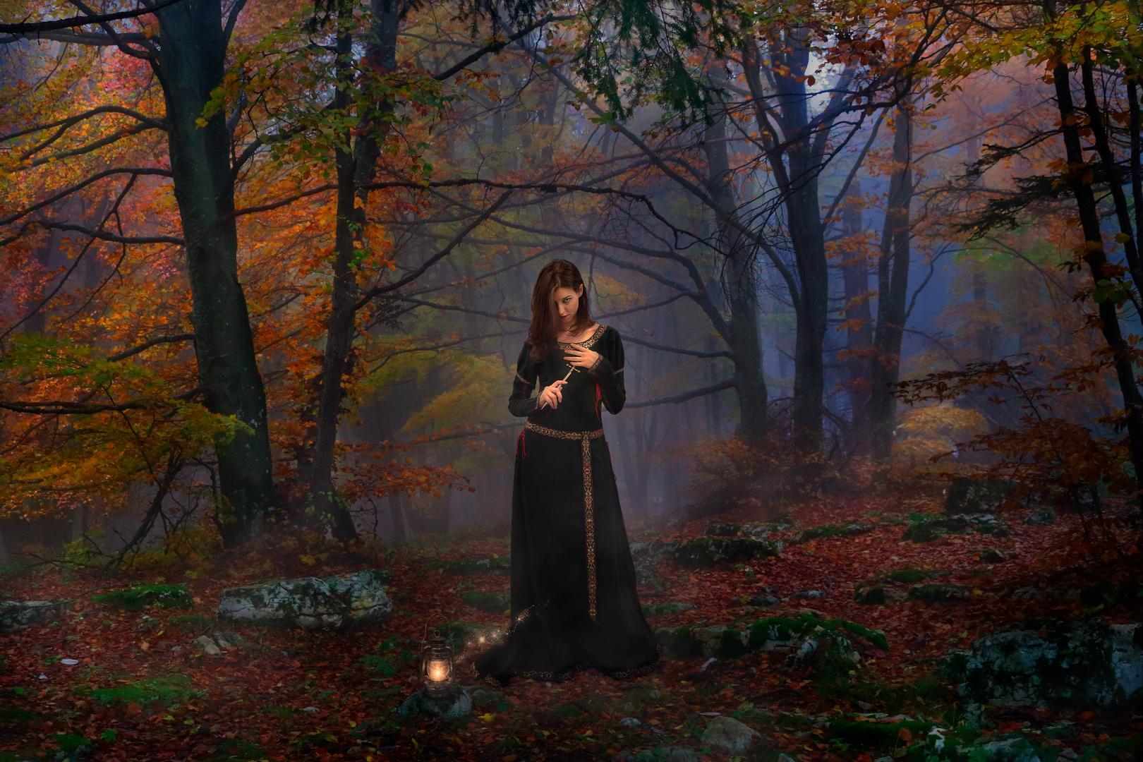 Where Fairy Tales Born