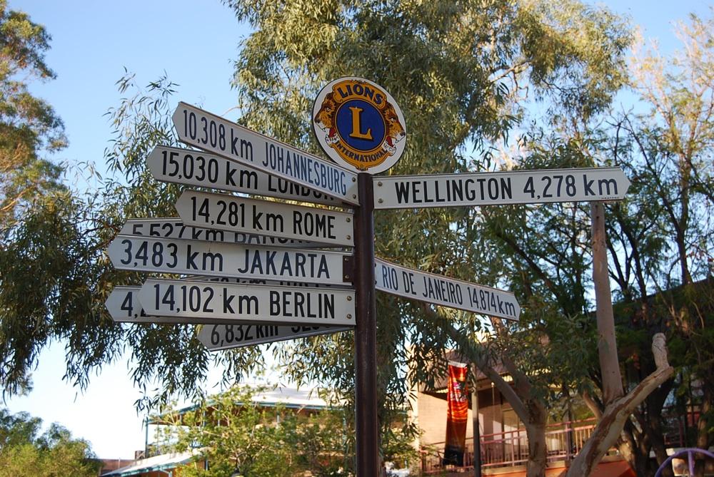 where to go?