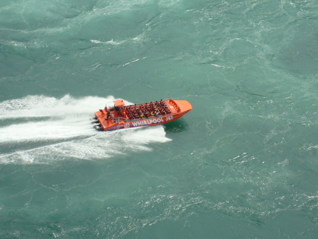 Whirlpool Jet-Niagara Falls,Ontario 2013