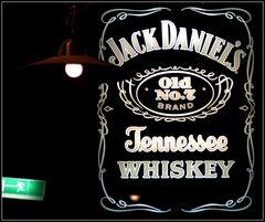 ... Whiskey ...
