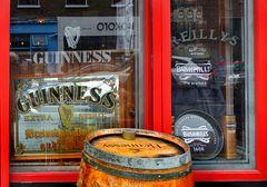 Whiskey-Guinness-Spiegelung
