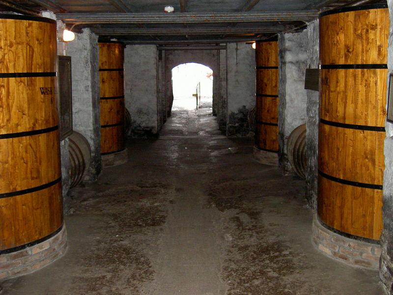 Whiskey Washback Halle