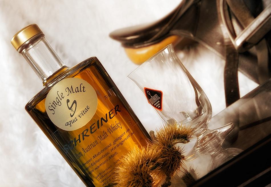 Whisky - Schreiner Wisky & Edelbrände