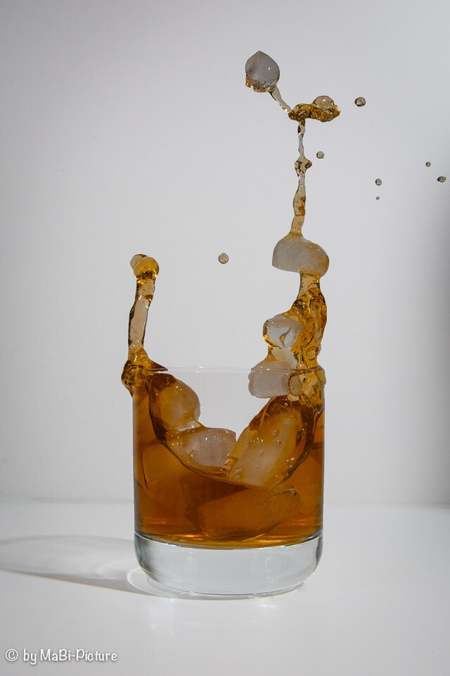 Whisky-Splah