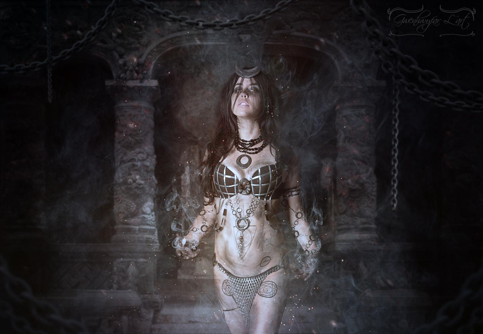 --Whisper Enchantress--