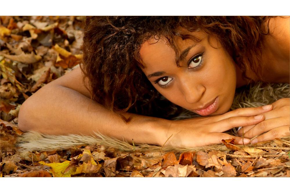 Whispering Leaves