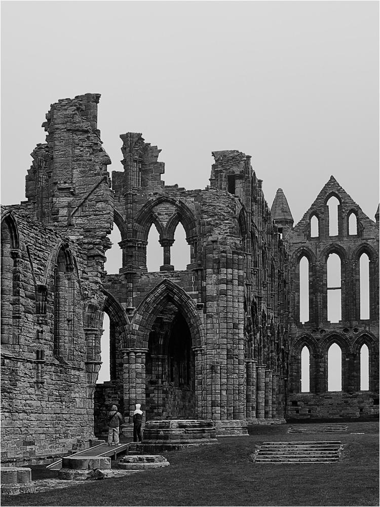 Whitby-Abbey