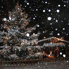 White Christmas in Villa Cortese .....