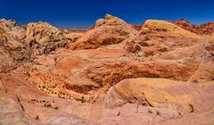 White Domes 4, Valley of Fire SP, Nevada, USA