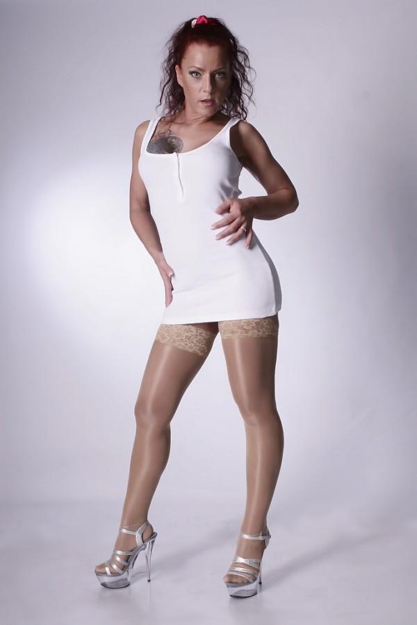Silke Maiden - Model page