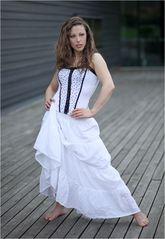~white elegance~