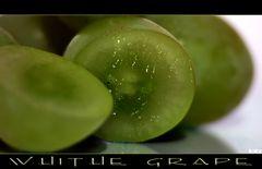 - White Grape -