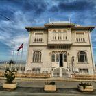 White House in Mudanya