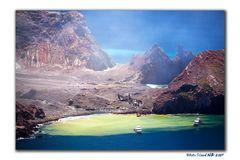 White Island (Whakaari) 2