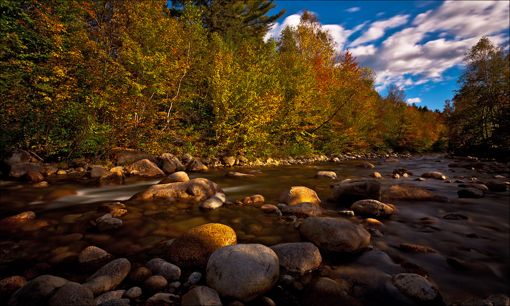 White Mountains - Indian Summer #03