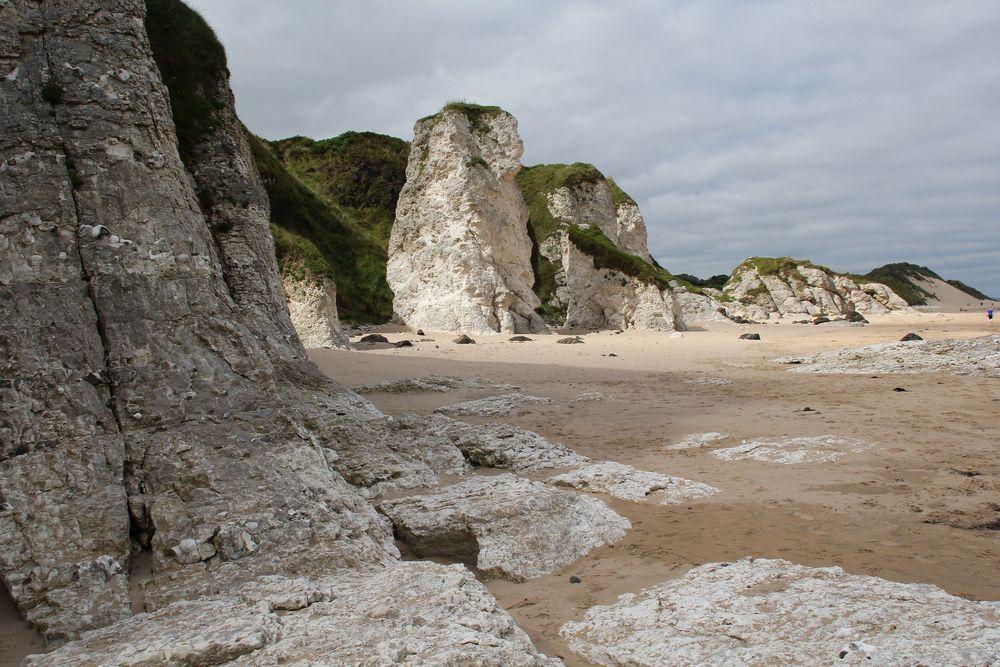 White Rock Beach...