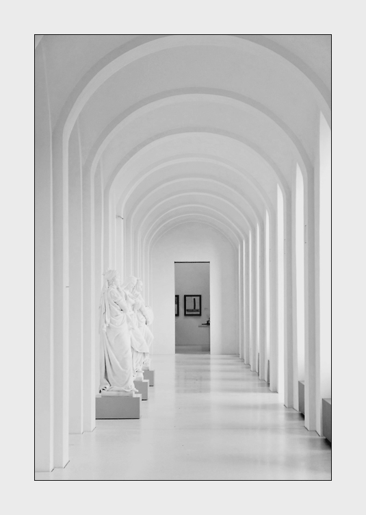 white room II