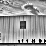 White Walls 04   --   Vitra   ©D7449--XOC_BW-F2b