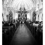 ...white wedding