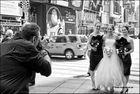 White Wedding, New York City Serie XXXIV