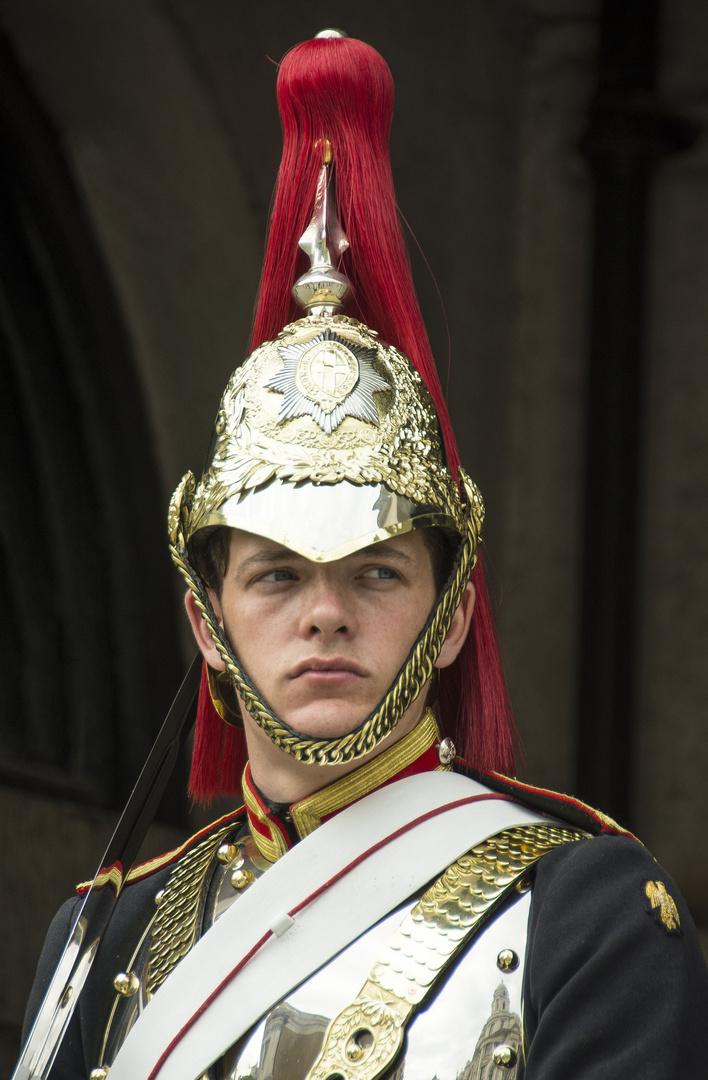 Whitehall - Horse Guard - 06