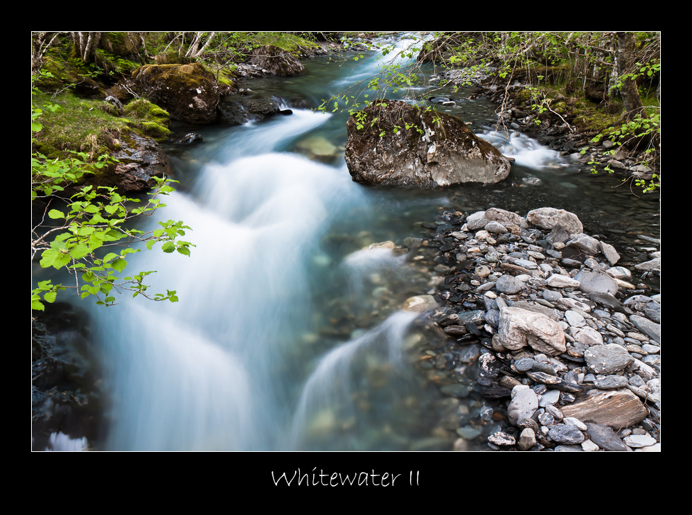 Whitewater II
