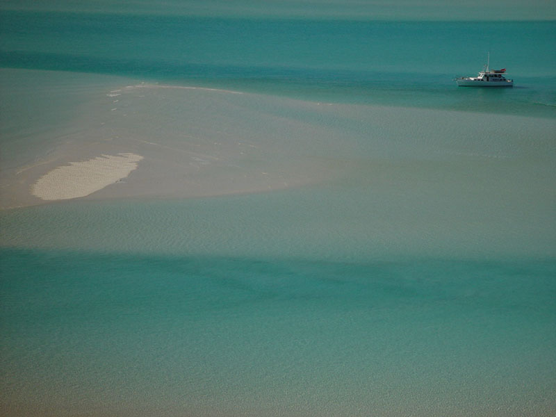 Whitsunday Island - Australia