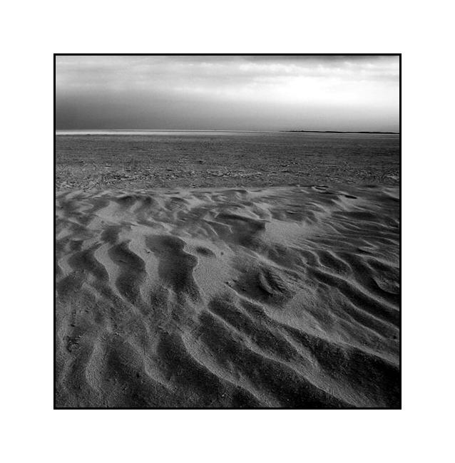 Wide Sand